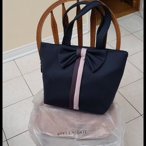 Stella and Dot Tote